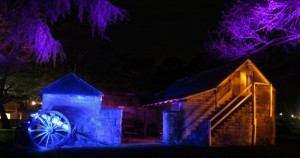 Eskbank House - Lithgow Ghost Tour