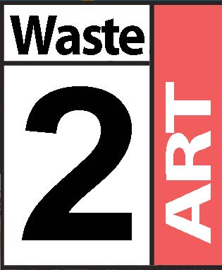 Waste2art Competition and Exhibition 2017