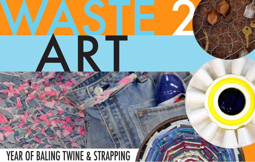 Waste 2 Art 2019