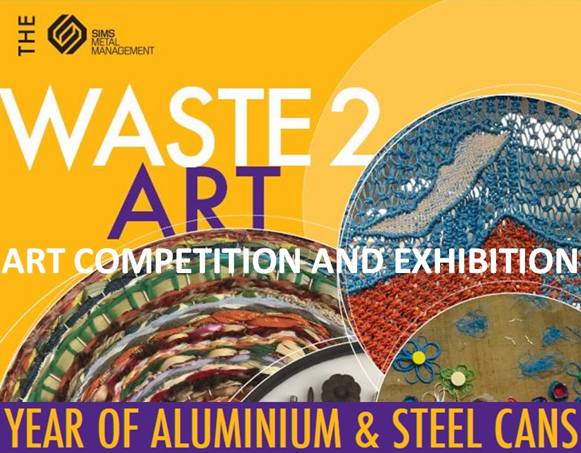 Waste 2 Art 2020 – cancelled
